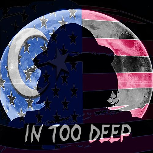 In Too Deep by Joe Romersa