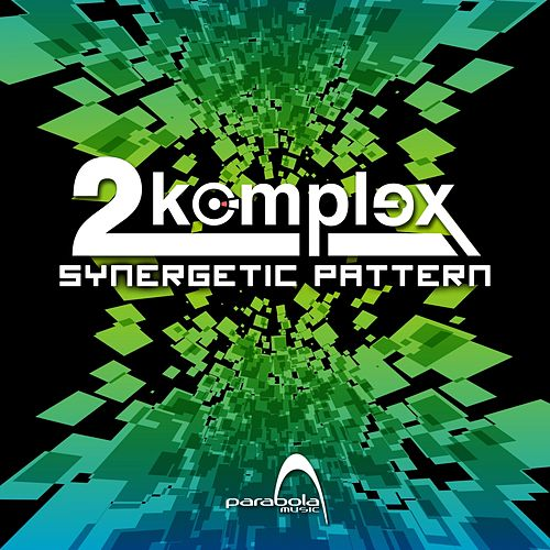 Synergetic Pattern by 2Komplex