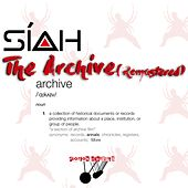 The Archive (Remastered) - Disc 1 - No Sugar by Siah