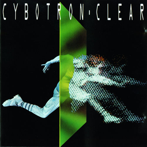 Clear by Cybotron