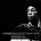 Herbie Hancock: Takin' Off von Herbie Hancock
