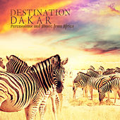 Destination: Dakar (Percussions and Music from Africa) by Various Artists