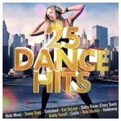25 Dance Hits by Various Artists