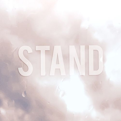 Stand by Jack Miles