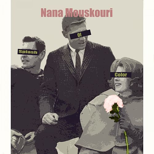 Splash Of Color von Nana Mouskouri