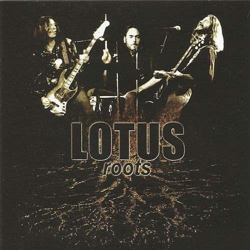 Roots by Lotus