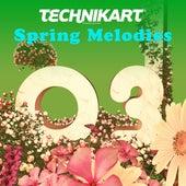 Technikart 03 - Spring Melodies by Various Artists