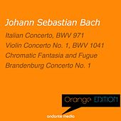Orange Edition - Bach: Italian Concerto, BWV 971 & Chromatic Fantasia and Fugue by Various Artists