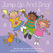 Jump Up And Sing! by Kidzone