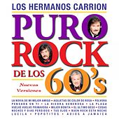 Rock de los 60'S by Los Hermanos Carrion