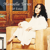 20 Éxitos by Manoella Torres