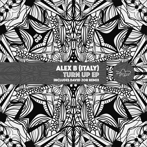 Turn Up EP by Alex B