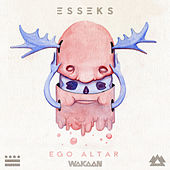 Ego Altar by Esseks