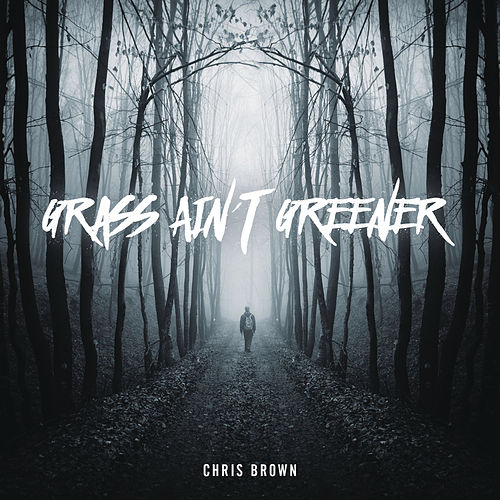 Grass Ain't Greener by Chris Brown