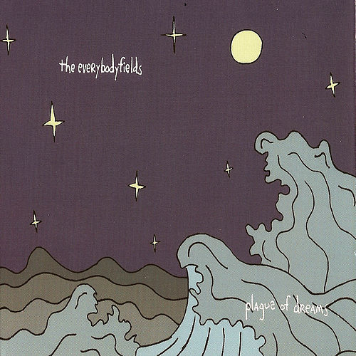 Plague of Dreams by the everybodyfields