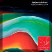 Spring Symphony, Op. 44 by Vladimir Mahov