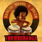 Sangre, Sudor y Salsa by Tromboranga