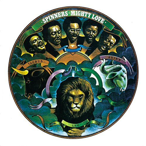 Mighty Love by The Spinners