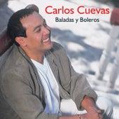 Baladas y Boleros by Carlos Cuevas
