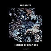 Notions Of Emotions by Los Grey's