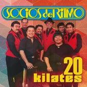 20 Kilates by Los Socios Del Ritmo