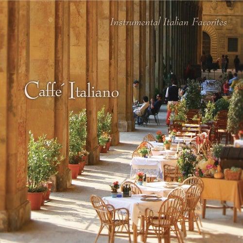 Caffé Italiano: Instrumental Italian Favorites by Jack Jezzro