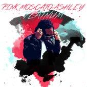 Pink Moscato: Ashley by Platnum