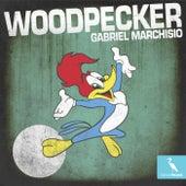Woodpecker by Gabriel Marchisio