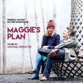 Maggie's Plan (Original Soundtrack Album) by Various Artists