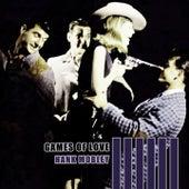 Games Of Love von Hank Mobley