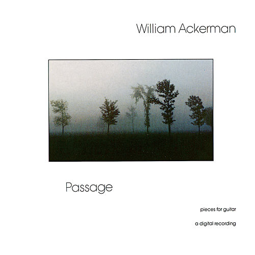 Passage by William Ackerman