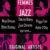 Femmes De 50's Jazz von Various Artists