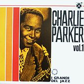 Charlie Parker No. 1 - The Bird by Charlie Parker