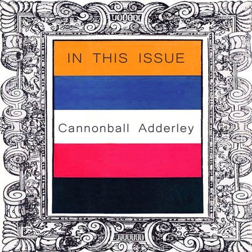 In This Issue von Cannonball Adderley