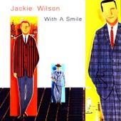 With a Smile von Jackie Wilson