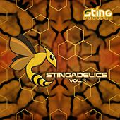 Stingadelics, Vol. 3 by Various