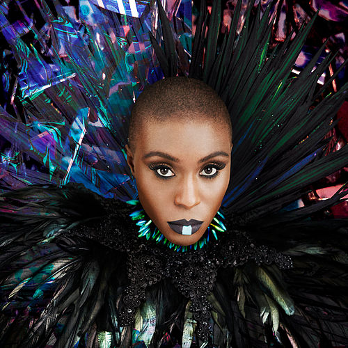 Show Me Love by Laura Mvula