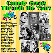 Comedy Greats Through the Years von Various Artists