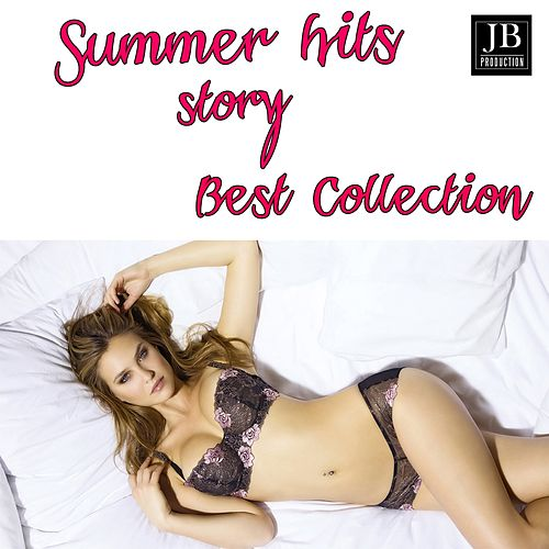 Summer Hits Story  Collection by Silver