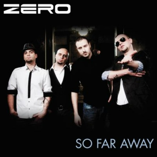 So Far Away by Paul Oakenfold