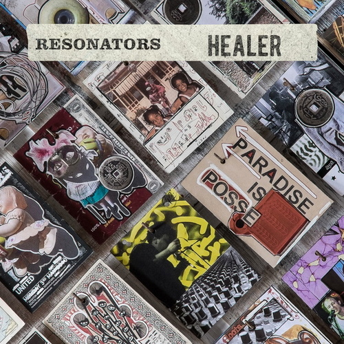 Healer by Resonators