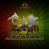 The Sons Of Zion by Ztm