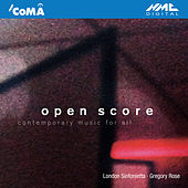 Open Score: Contemporary Music for All by London Sinfonietta