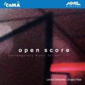 Open Score: Contemporary Music for All by London Sinfonietta