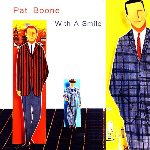 With a Smile von Pat Boone