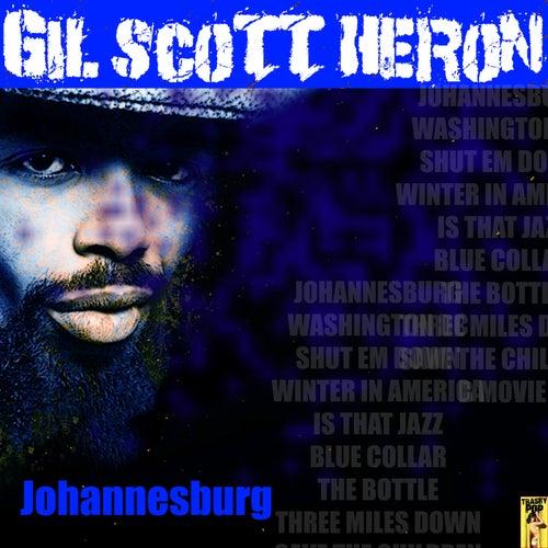 Johannesburg von Gil Scott-Heron