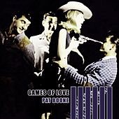 Games Of Love von Pat Boone
