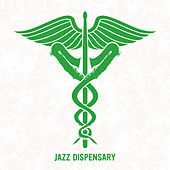 Jazz Dispensary: Cosmic Stash by Various Artists