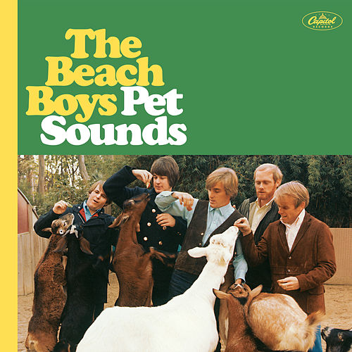 God Only Knows by The Beach Boys