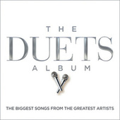 The Duets Album by Various Artists